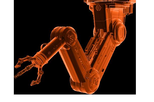Axe Robotique & Automatisme
